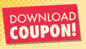 Download the Sloopy's Coupon